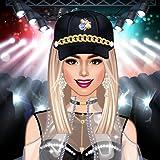 Habillage de Diva de Mode - Fashionista Jeux pour Filles