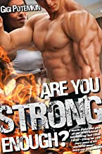 Are you strong enough?: A muscle Alpha stud goes all-out on his beloved bodybuilding, lust-filled Latina —filling her with every ounce of his *masculine power*... in every way imaginable!