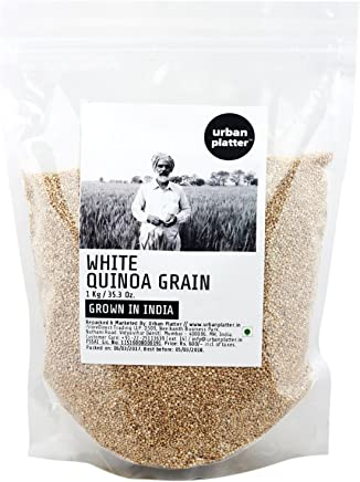 Urban Platter Whole White Quinoa Grain, 1kg
