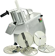 Hakka Commercial Multi-Function Food Processor and Vegetable Cutters