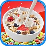 Kids Cereal Maker - Breakfast Cereals & Milk Maker FREE