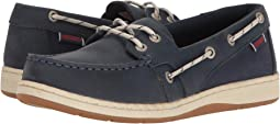 Sebago Maleah Two Eye