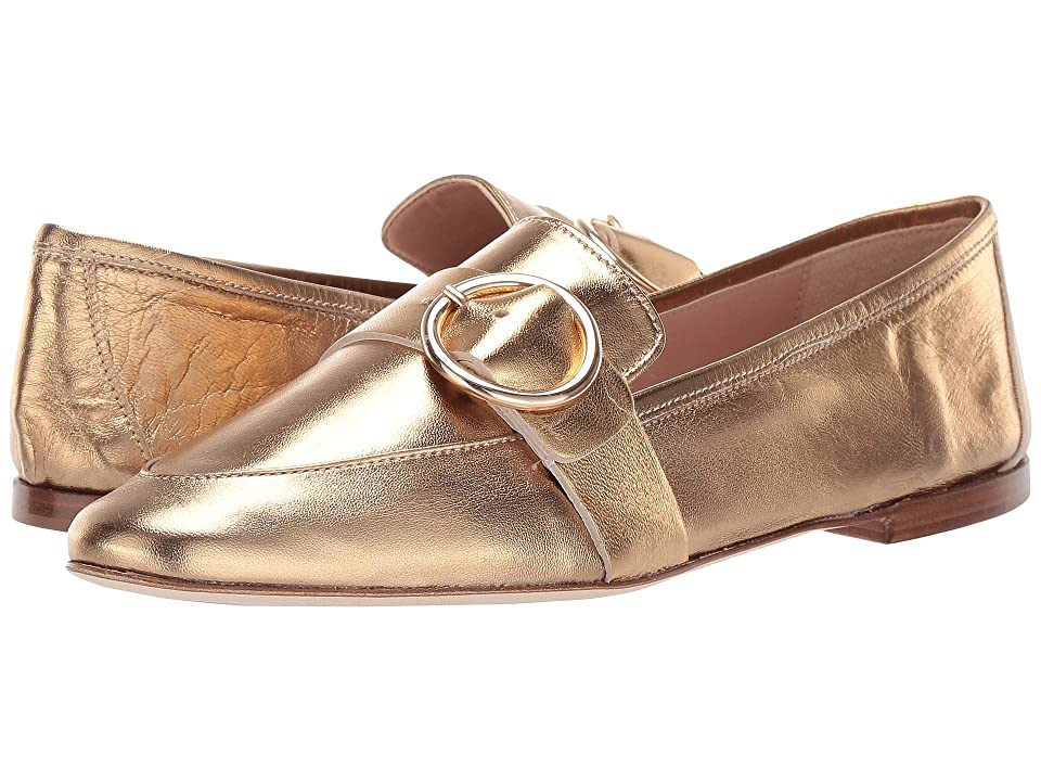Kurt Geiger London Kenner (Gold Leather) Women