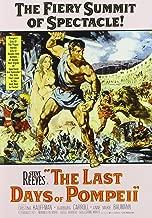 Best the last days of pompeii movie Reviews