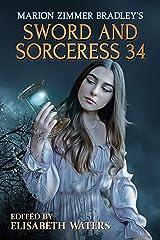 Sword and Sorceress 34 Kindle Edition
