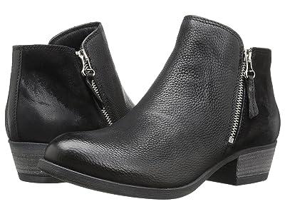 Miz Mooz Bangkok (Black Leather) Women
