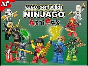 Best lego ninjago kendo kai vs rattla Reviews