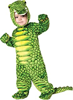 Underwraps Baby's Alligator