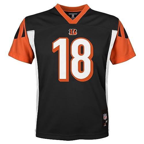 c277b1c2 Cincinnati Bengals Jersey: Amazon.com