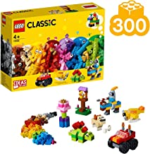 LEGO Classic, Multi-Colour