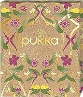 Pukka Support Theedoos, Biologische kruidenthee geschenkset - 5 smaken - 45 zakjes