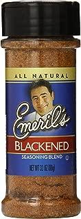 Emeril's Seasoning Blend, Blackened, 3.1 Ounce