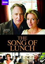 bbc the song of lunch