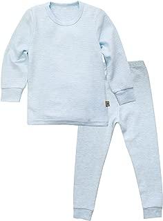 Enfants Chéris Toddler Boys Girls Jammies Stripes Soft Cotton Pajamas