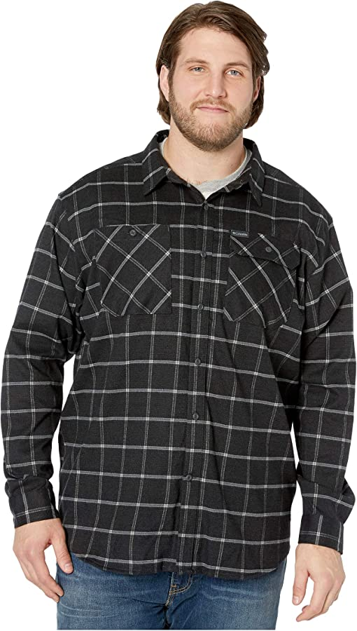 Shark Grid Plaid