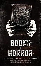 Books of Horror Community Anthology Vol. 3 part 1