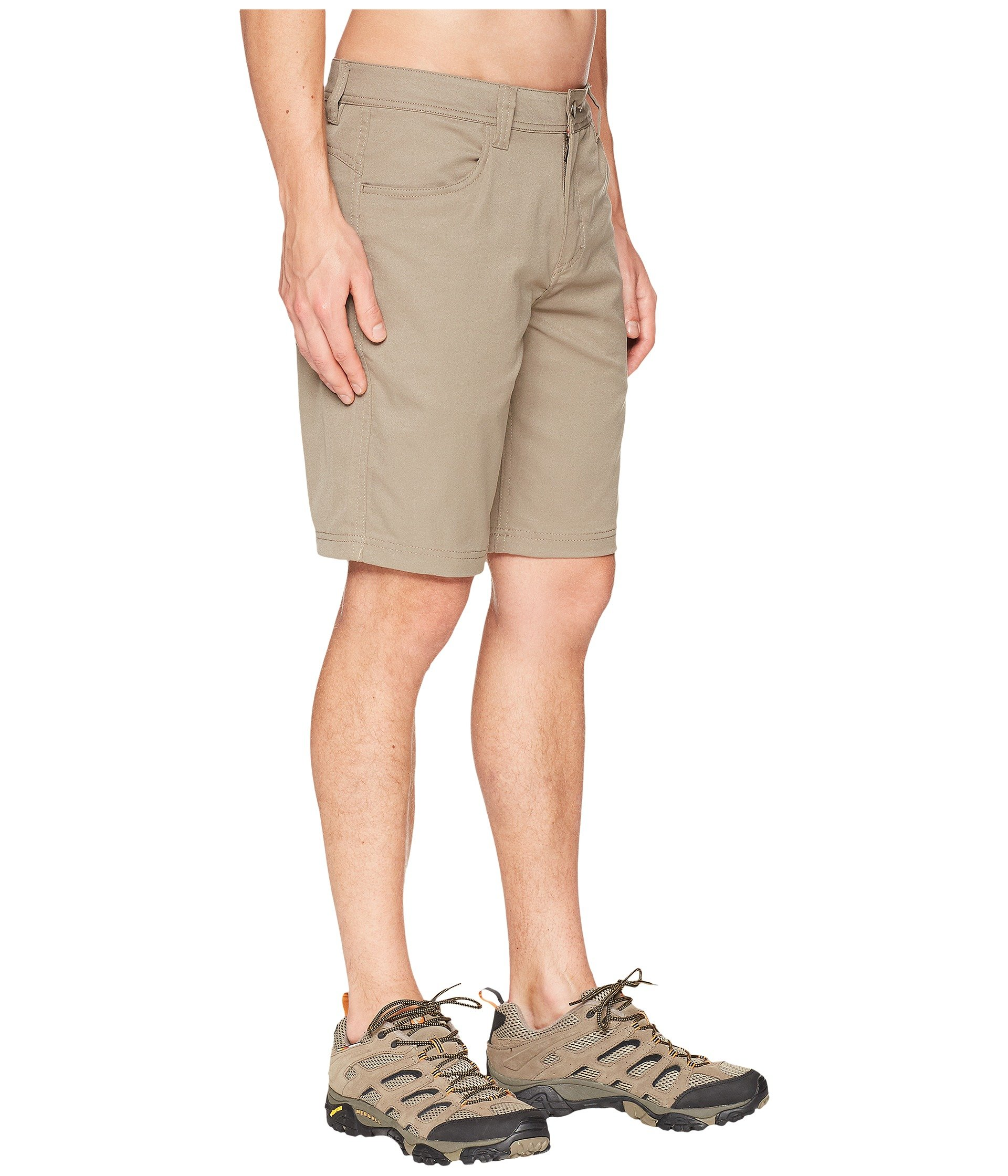 amp;co Rover Dark Shorts Chino Toad OpFXqgX