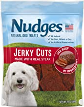 product image for Nudges Jerky Cuts Made with Real Steak, 10 Ounce