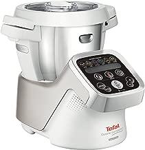Tefal Cuisine Companion Cooking food processor, FE800A60  - White