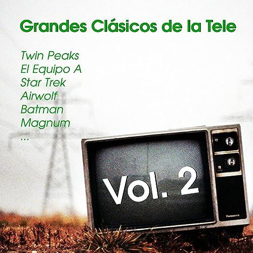 Grandes Clásicos de la Tele, Vol. 2