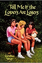 Tell Me If the Lovers Are Losers Kindle Edition