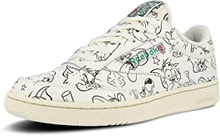 Reebok Boy's Club C 85 Mu Tennis Shoes
