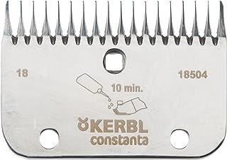 Kerbl 18504 Replacement Blades 24/18 Zähne