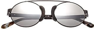 Earth Wood Talisay Wood Sunglasses