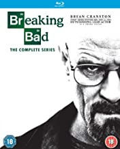 Breaking Bad - The Complete Series 2018
