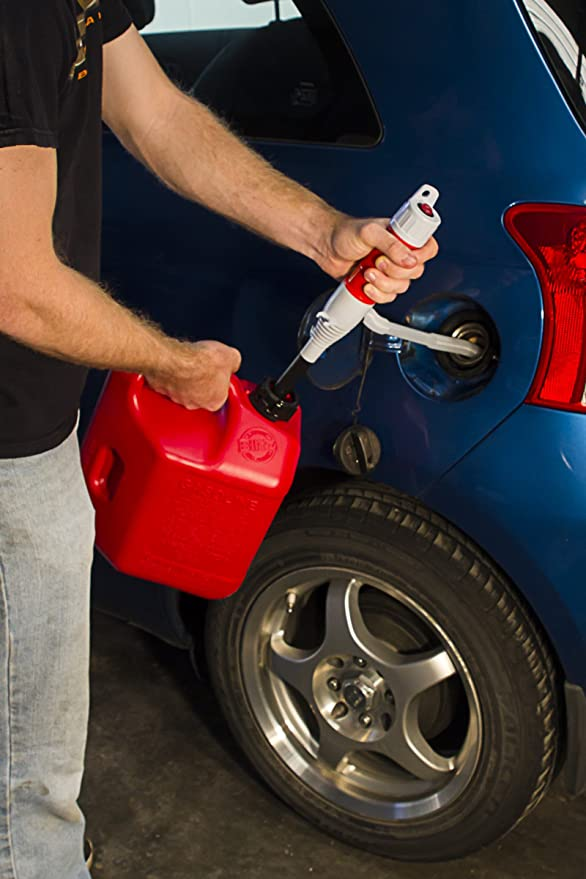 WATER 10810 DIESEL Details about  /FLOTOOL DELUXE HD BATTERY POWERED SIPHON PUMP FOR PETROL