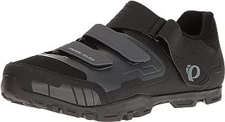 Pearl iZUMi Men's All-Road V4 Cycling Shoe, Black/Shadow Grey, 40 D EU