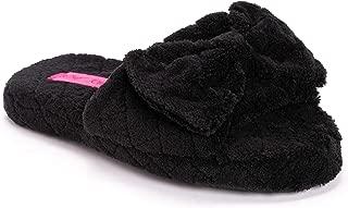 Betsey Johnson Women's Slide Slipper