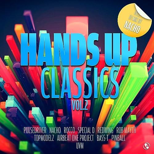 Various Artists - Hands Up Classics Vol.2