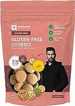 Wellversed Gluten Free Cookies (350g)   Sugar Free