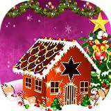 Decoración de Navidad jengibre...