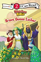 Brave Queen Esther: Level 2 (I Can Read! / Adventure Bible)
