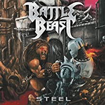band of the hawk battle beast