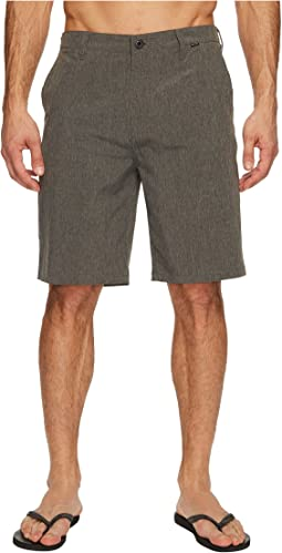 Hurley Phantom Boardwalk Short