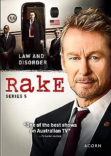 rake series 5