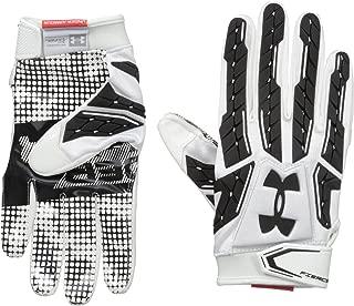 Best under armour fierce vi padded football gloves Reviews