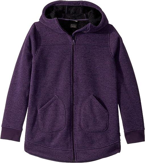 Purple Velvet Heather