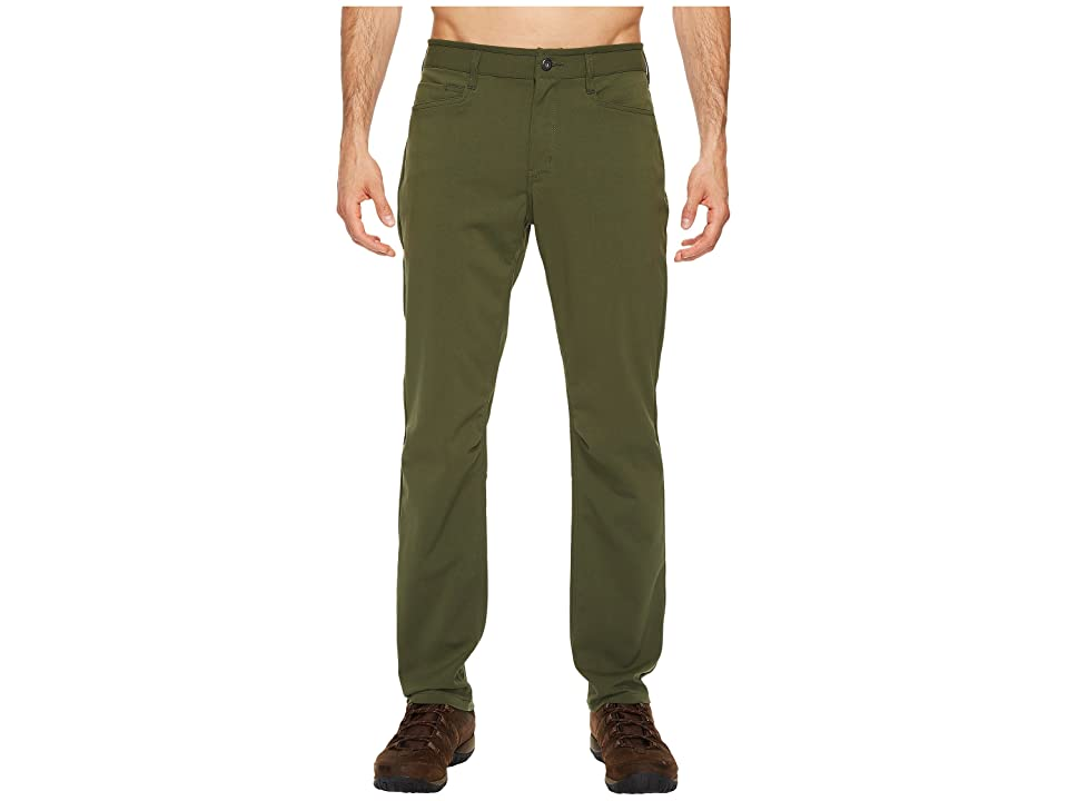 Mountain Hardwear MT5 Pants (Surplus Green) Men