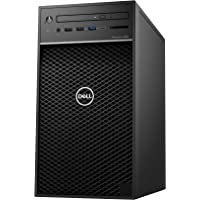 Deals on Dell Precision 3630 Tower Desktop w/Core i3, 4GB RAM