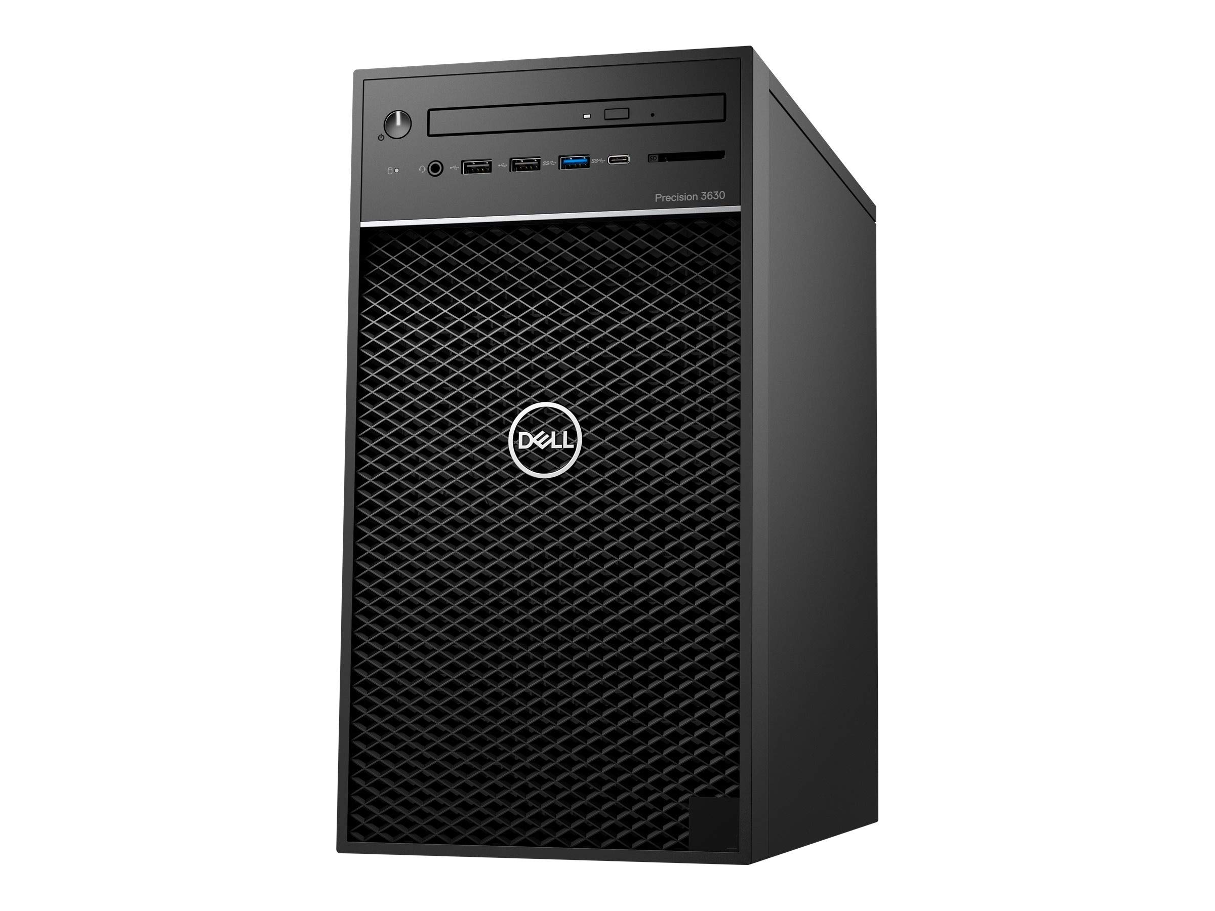 Dell Precision Desktop Workstation Hexa core