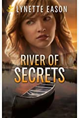 River of Secrets (Refuge from Danger Book 2) Kindle Edition