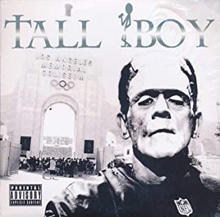 Tall Boy : Tracks - Silver and Black ; Put It On Me ; Selfie ; Party ; On My Tab ; Porn Star ; Ms. Senorita (MUSIC CD)