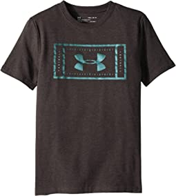 Under Armour Kids Football Field Short Sleeve Tee (Big Kids)