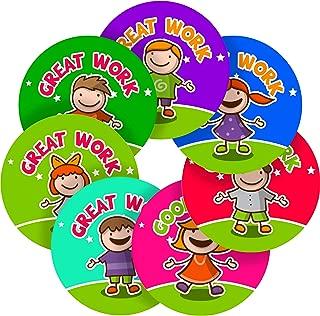 I was Brave for The Doctor Children Reward Sticker Labels, 6 Stickers @ 3.7