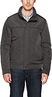 Dockers Men's Performance Barracuda Banded Bottom Jacket