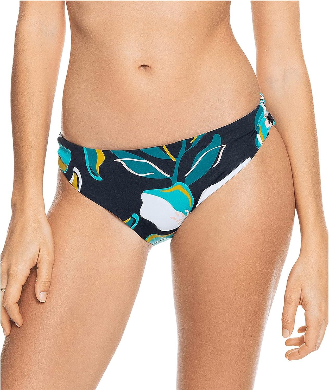 Roxy Women's Printed Beach Classics Bottom